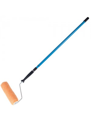 Silverline Decorators Extendable Paint Roller 230mm