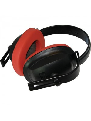 Silverline Large Sized Flexible Compact Ear Defenders