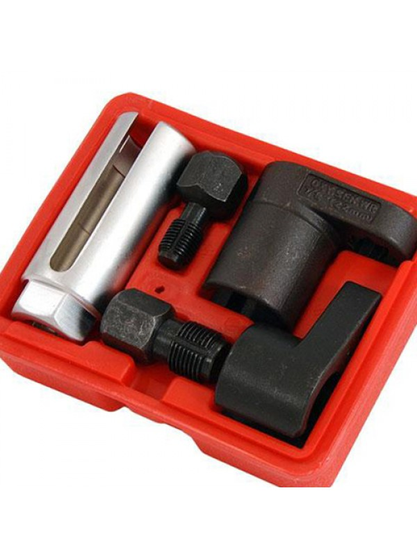 5pc Oxygen Lambda Sensor Socket Repair Kit