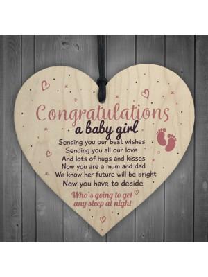 Congratulations Mummy Daddy Heart Grandparents Special Mum Dad