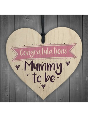 Mummy To Be Baby Shower Mum Gift Party Decoration Friendship