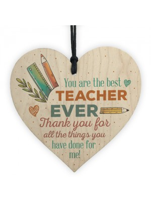Thank You Gift For Teacher Teaching Assistant Nursery Gift