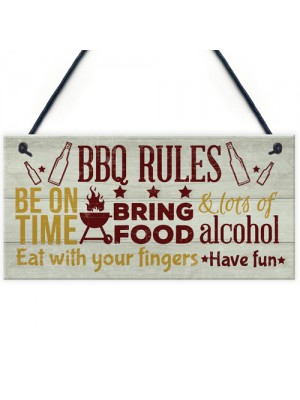 Funny Garden Plaque Pub Bar Home Sign Man Cave Shed BBQ Gifts
