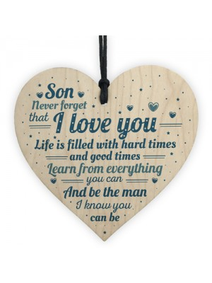 Novelty Gifts For Teenagers Boys Son Grandson Birthday Card Gift