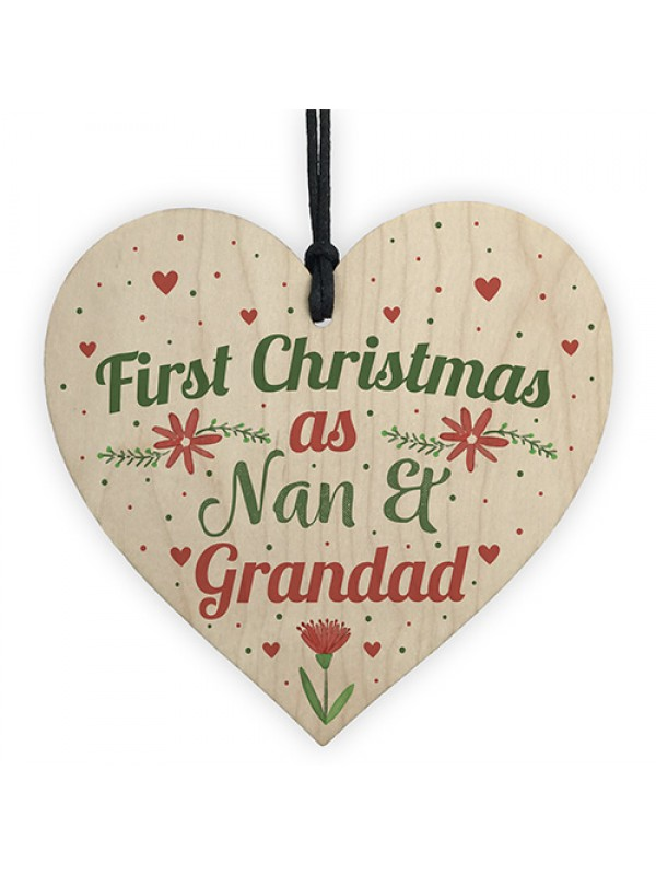 Nanny and grandad xmas gifts for women