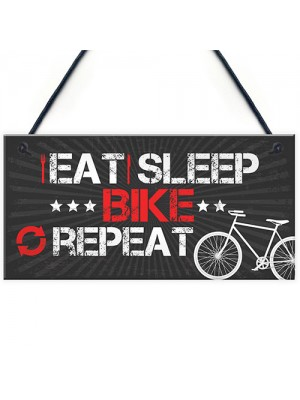 Gifts For Bicycle Enthusiast Biker Gifts For Men Hanging Garage