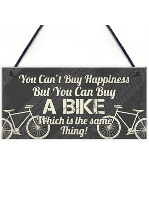 Cyclist Gifts For Men Plaque Cyclist Accessories Biker Signs