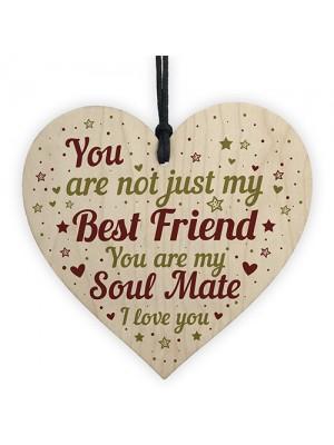 Gifts For Boyfriend Girlfriend Husband Wife Heart Best Friend