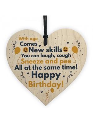 Funny 40th 50th 60th Birthday Gifts For Men Women Birthday Card