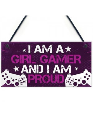 Gamer Gaming Gifts For Women Novelty Birthday Gift Daughter
