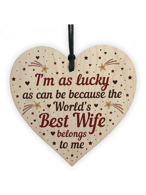Anniversary Valentines Birthday Gift For Wife Gift For Women Her