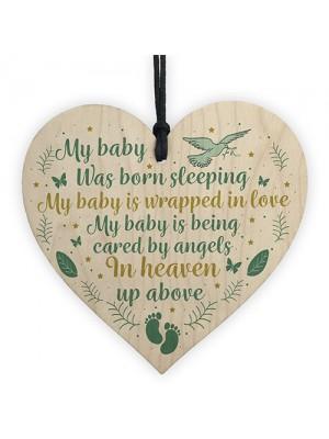 Baby Memorial Plaque Miscarriage Baby Loss Stillborn Bereavement