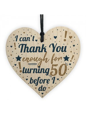 Funny 50th Birthday Present For Women 50th Birthday Gifts Men