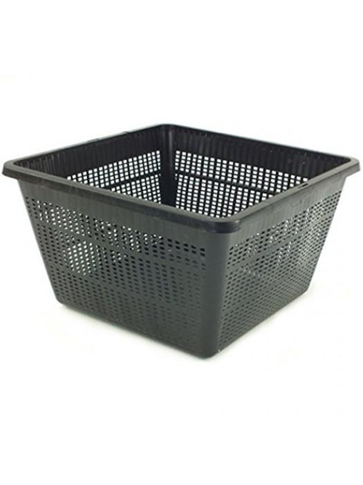 Bermuda Aquatic Basket Pond Plant Mesh Container Tub - 19 x 19cm