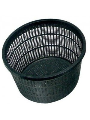 Bermuda Aquatic Basket Pond Plant Mesh Container Tub - 13 x 10cm