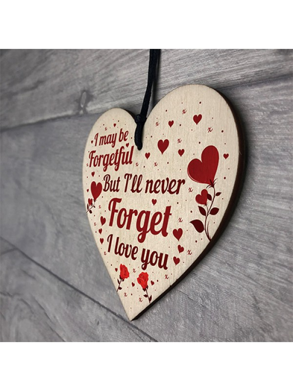 Special Anniversary Gift Valentines Gift For Him For Her Sign
