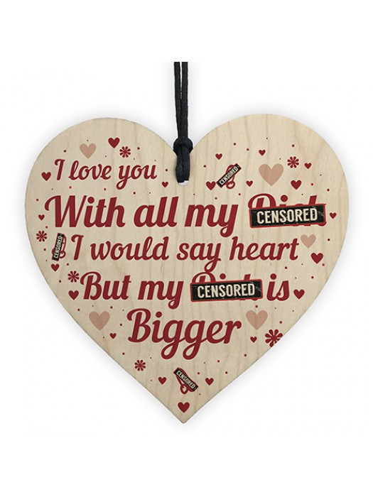 FUNNY Anniversary Gifts For Wife Girlfriend Valentines Birthday