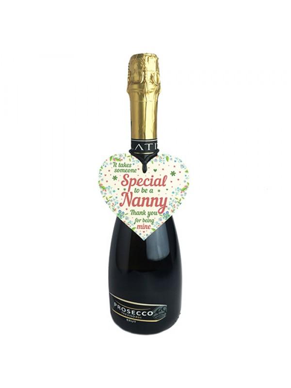 Nanny Birthday Mothers Day Gifts Wood Heart Gift For Nan Nana