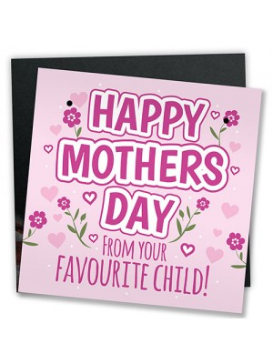 Funny Mothers Day Gifts Cheeky Mothers Day Card Mum Gifts