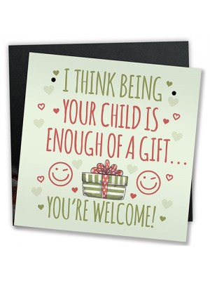Funny Birthday Card For Mum Dad Birthday Gifts For Him Her Gifts