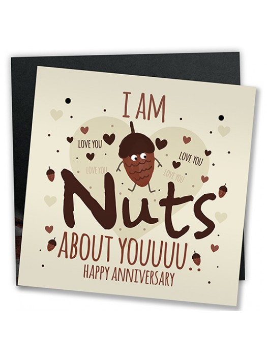 Funny Happy Anniversary Card Anniversary Gift For Him Her Plaque