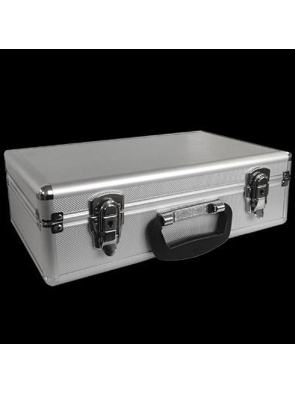 Heavy Duty Pedal Board Aluminium Flight Case