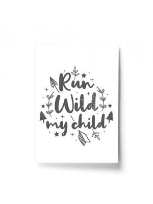 Grey Nursery Print Decor For Girl Bedroom Boy Bedroom Nursery