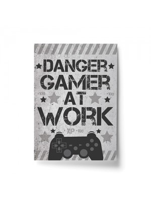 Gaming Print For Boys Bedroom Games Room Man Cave Decor Gift