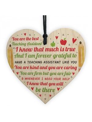 Teacher Teaching Assistant Gifts School Nursery Pre School Gifts