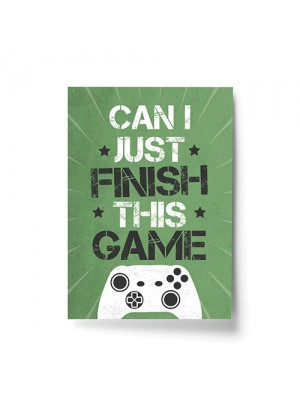 Funny Boys Bedroom Sign Gaming Sign Gamer Gift For Xbox Fan