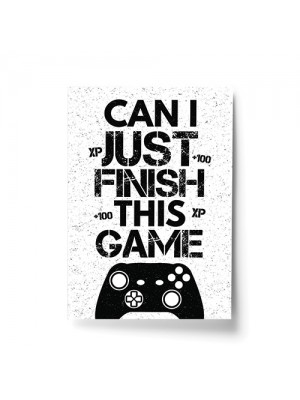 Gamer Gift For Xbox Fan Boys Bedroom Decor Gaming Sign For Wall