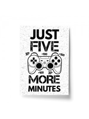 White Gaming Prints Gaming Print For Wall Boys Bedroom Decor Son