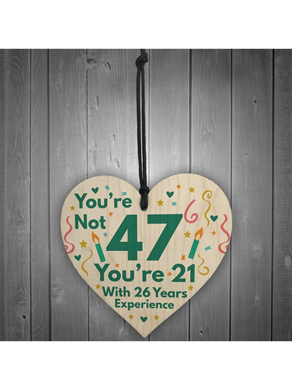 Funny Birthday Gift For Women Novelty 47th Birthday Gift For Men
