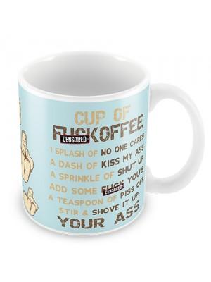 Rude Novelty Mug Birthday Christmas Secret Santa Present