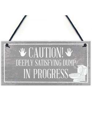 Bathroom Sign Funny Bathroom Sign For Door Shabby Chic Decor