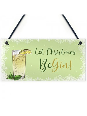 Gin Sign Bar Signs And Plaques Funny Gin Gifts For Women Sign