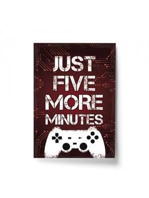 Gaming Gift For Boys Bedroom Wall Art Games Room Man Cave Print