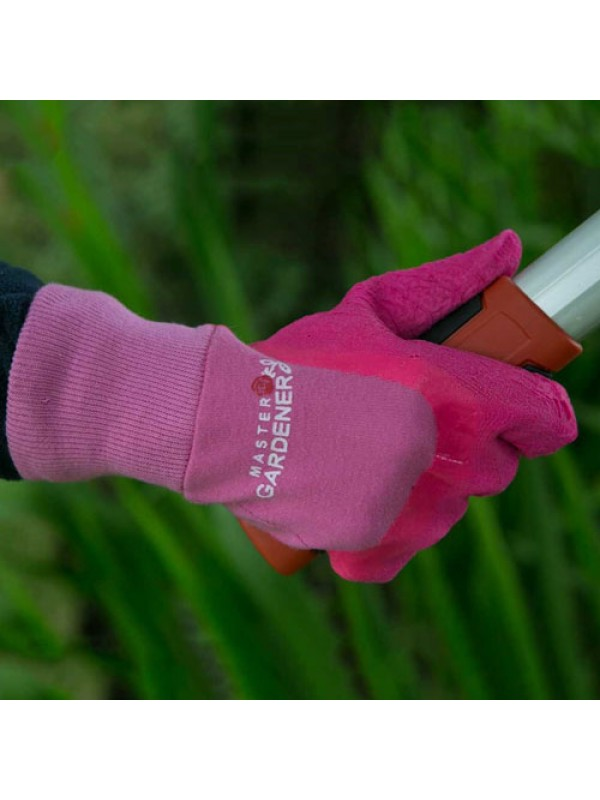Town /& Country TGL271S Master Gardener Pink Ladies Gloves Small