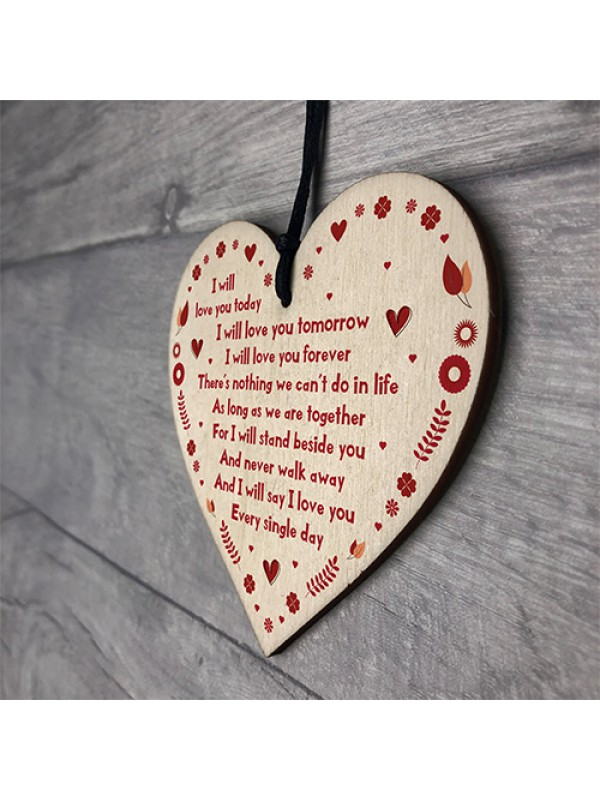 Handmade Valentine's Day Gift For Your Boyfriend Girlfriend