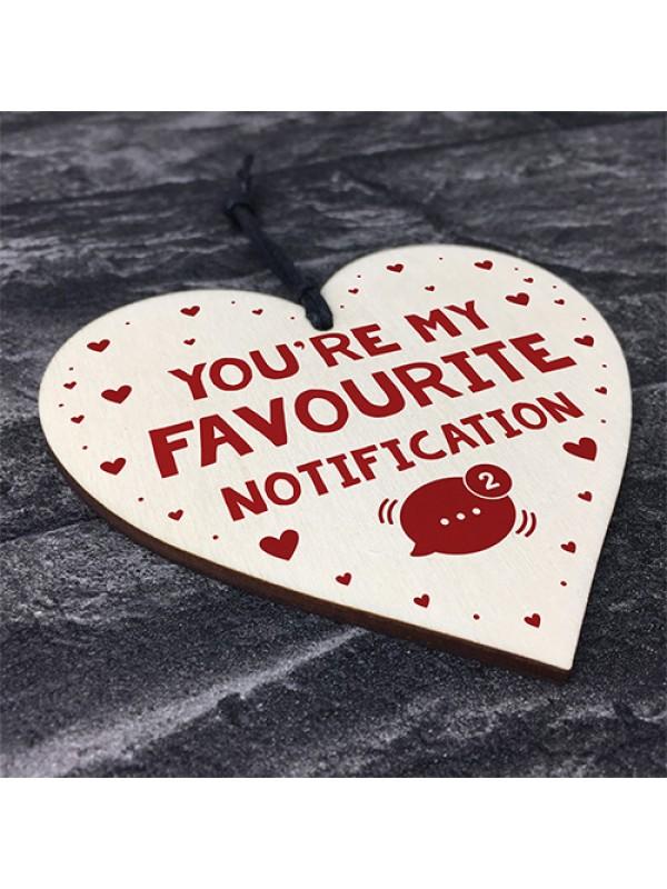 Novelty Valentines Gift For Boyfriend Girlfriend Anniversary