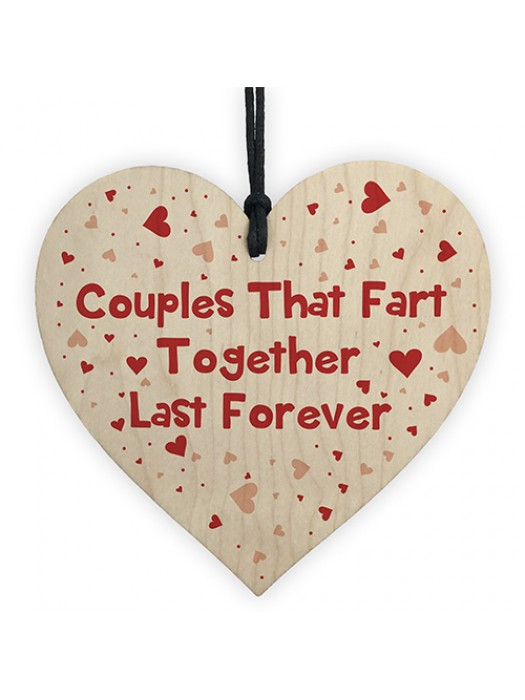 Funny Boyfriend Girlfriend Gifts Heart Anniversary Valentines
