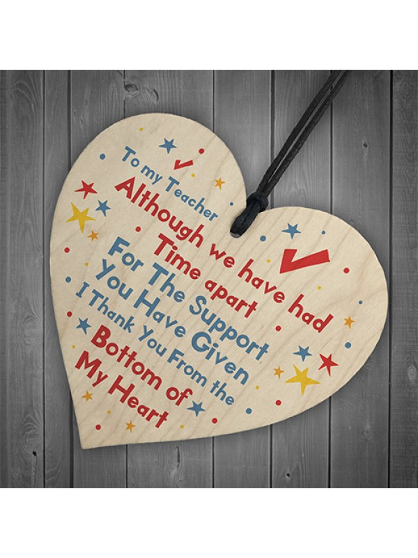 Lockdown Gift For Teacher Teaching Assistant Nursery Preschool