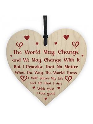 Special Gift For Boyfriend Girlfriend Husband Wife Valentines