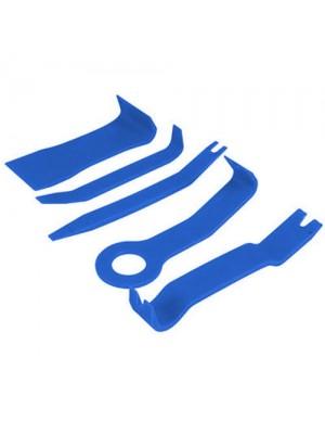 5 Piece Car Hub Trim Upholstery Removal Set