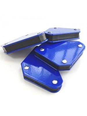 4 Pack Welding Holder Magnets Welder Metal Sheet Working Tools