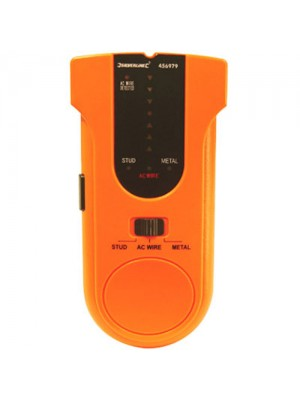 Self Calibrating 3 In 1 Detector For Studs,Ceiling Joists, Metal