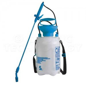 5L General Purpose Garden Pressure Sprayer / Weed Killer