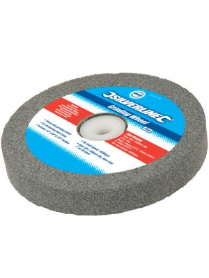 6inch Heavy Duty Replacement Fine Bench Grinding Wheel Disc