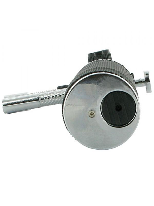 Lightweight Refillable Butane Micro Gas Torch Compact 1300° New