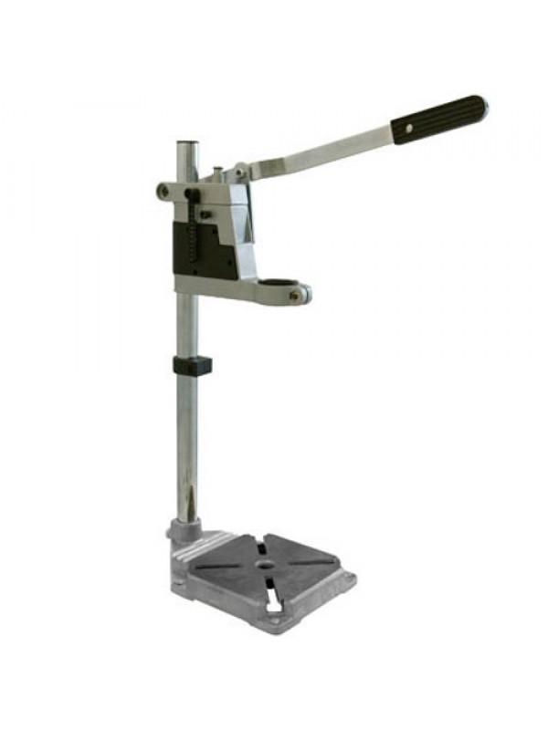Plunge Power 500mm Drilling Stand Pillar Bench Clamp With Vice